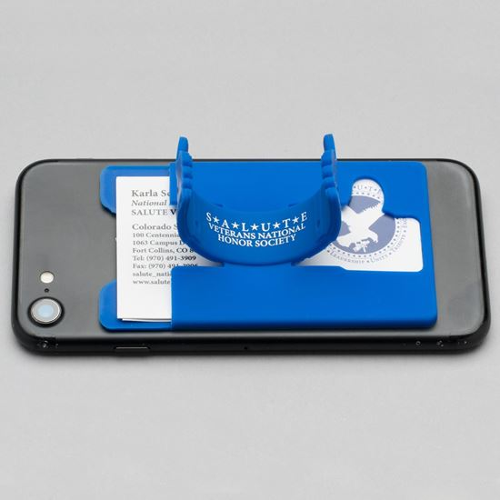 Picture of SALUTE Phone Stand