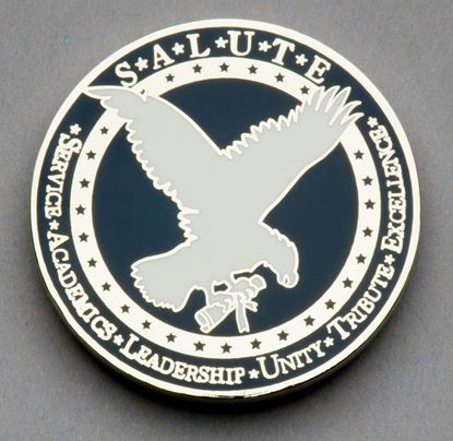 Picture of SALUTE Replacement Coin