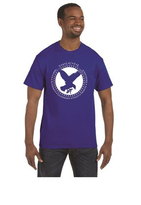 Picture of SALUTE T-Shirt - Large Logo