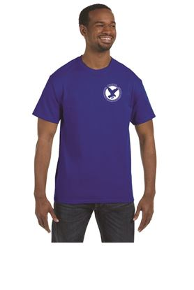 Picture of SALUTE T-Shirt - Small Logo
